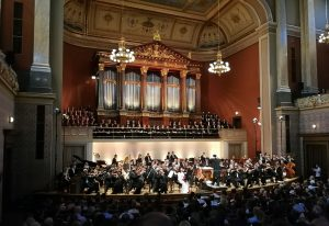 Film Music Prague 2018 - True Stories Gala - Concert