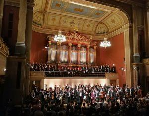 Film Music Prague 2018 - True Stories Gala - Ending