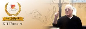 XIII Premios Jerry Goldsmith - Jerry Goldsmith Awards Festival