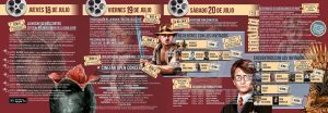 Cinefan Festival Ubeda VII - Program