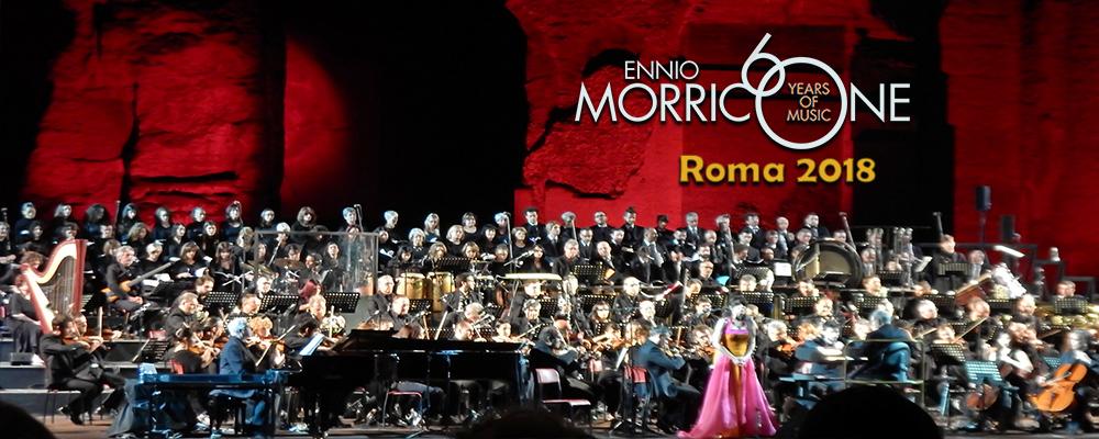 Ennio Morricone Concerts In 2019 Soundtrackfest