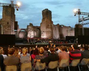 Ennio Morricone - Roma 2018 - Arranca la velada