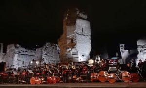 Ennio Morricone - Rome 2018 - Intermission