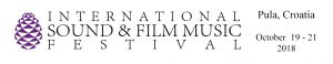 ISFMF 2018 - Banner