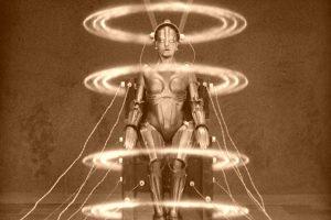 Metropolis in Concert - Maria Robot