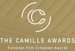 Camille Awards - European Film Composer Awards