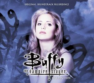 Interview with Christophe Beck - Buffy the Vampire Slayer