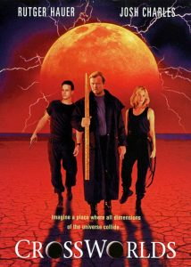 Interview with Christophe Beck - Crossworlds 1996