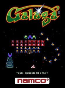 Interview with Christophe Beck - Galaga Video game