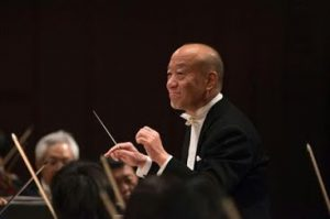 Joe Hisaishi - Conducting