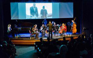Los Angeles Live Score Film Festival - Concert