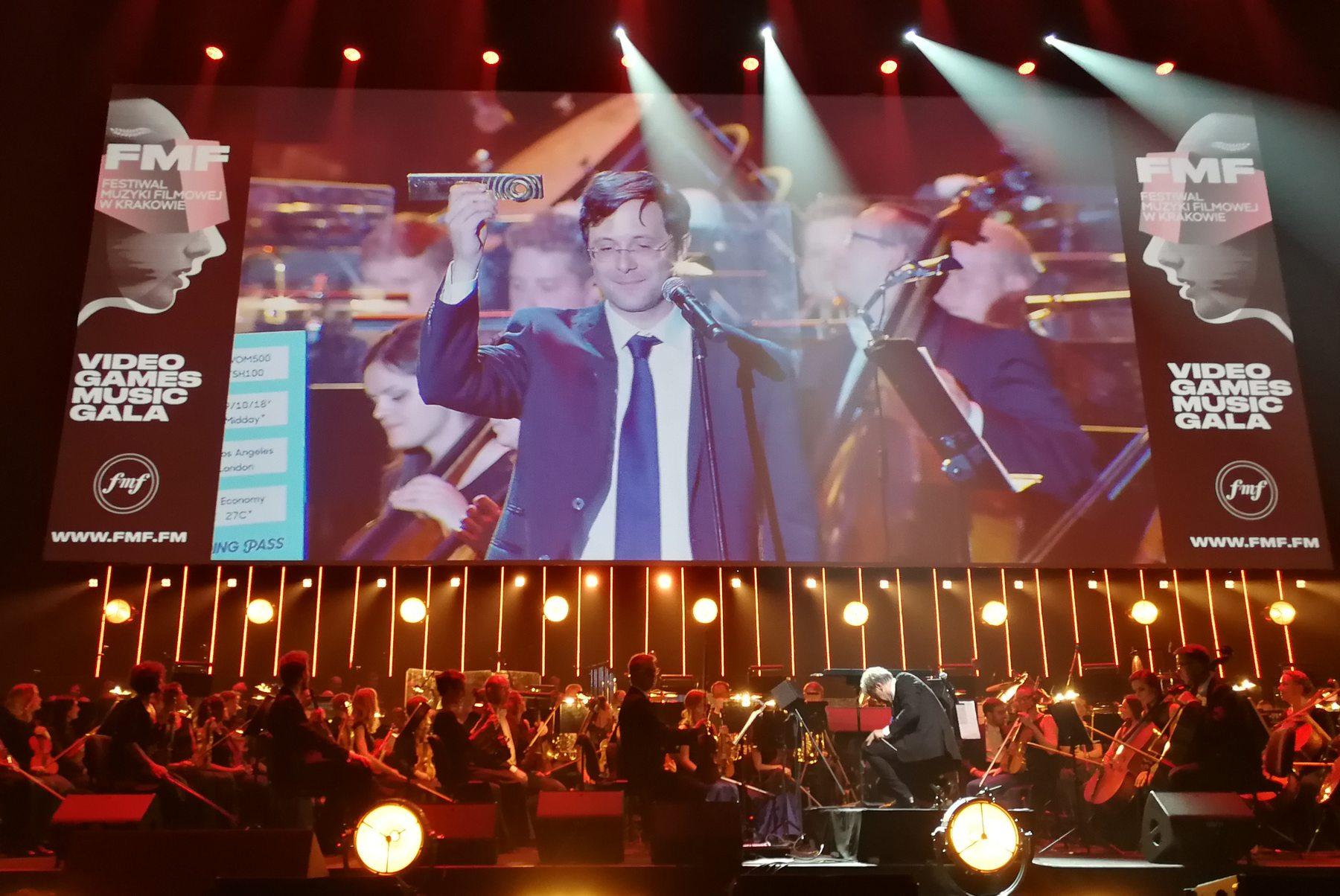 Marco Valerio Antonini – Young Talent Award – Krakow FMF 2018 ...