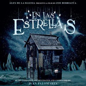 En Las Estrellas (Up Among the Stars) - Booklet - Front