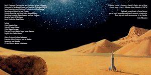 En Las Estrellas (Up Among the Stars) - Booklet - Inside