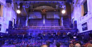 Ennio Morricone - Prague Proms 2018 - Smetana Hall (Inside)
