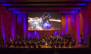 Eorzean Symphony - Final Fantasy XIV Orchestra Concert 2018 - Concierto