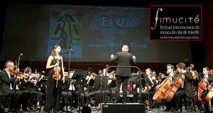 Fimucité 12 - Joven Orquesta Sinfónica FIMUCITÉ