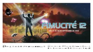 Fimucité 12 - Banner
