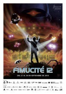 Fimucité 12 - Poster