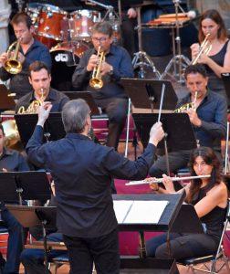 Concierto con la música de John Barry en Mallorca 2018 - José Joaquín Esteve Vaquer
