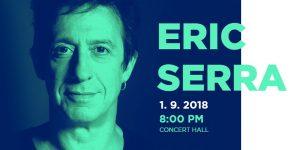 Soundtrack Podebrady 2019 - Eric Serra