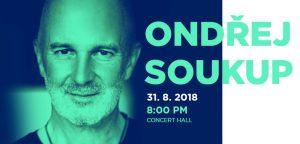 Soundtrack Podebrady 2019 - Ondřej Soukup