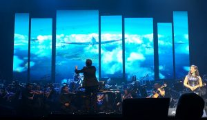 The World of Hans Zimmer - A Symphonic Celebration - Madrid 2018