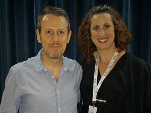 Gorka Oteiza & Beth Krakower