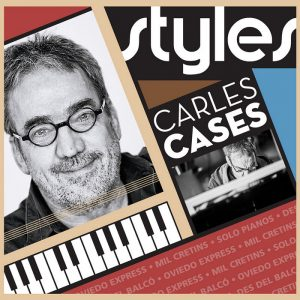 Carles Cases diu Llach - Rosetta Records - Styles