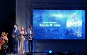 FIMUCITÉ 12 - Carlos M Jara
