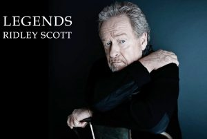 Film Music Prague 2019 - Legends - Ridley Scott