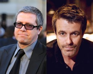 Film Music Prague 2019 - John Powell & Harry Gregson-Williams