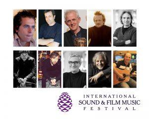 Festival ISFMF 2018 - Segunda ronda de invitados