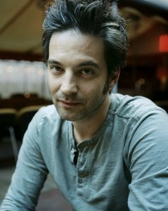 Jeff Russo - Interview - Jeff Russo