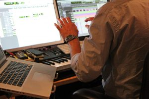 Jeff Russo - Interview - Composing @ Studio
