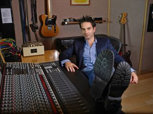 Jeff Russo - Interview - Studio