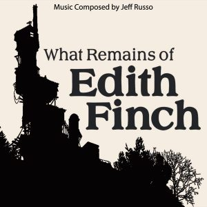 Entrevista con Jeff Russo - What Remains of Edith Finch
