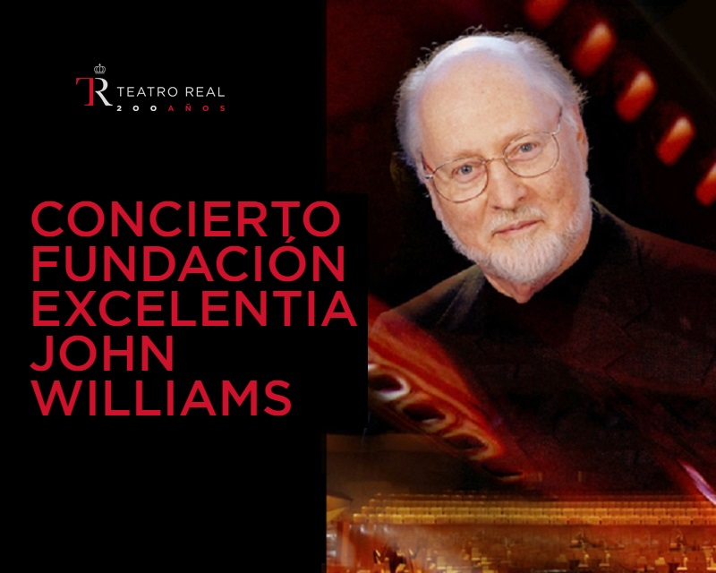 Concert John Williams Greatest Hits Conducted By Fernando Furones Soundtrackfest