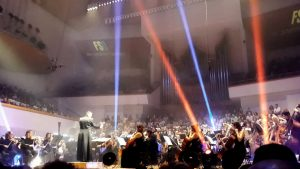 FSO 2018-2019 Tour - John Williams - Opening concert in Valencia - Concert