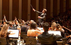 Fernando Furones - Conducting