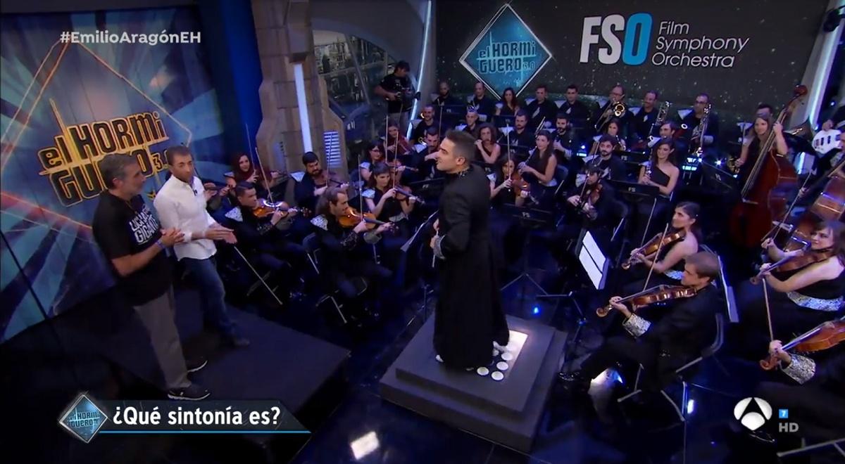 Antena 3 el hormiguero online dating
