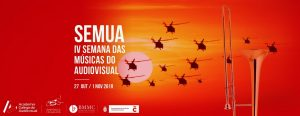 4th edition of SEMUA festival in Galicia (Spain)