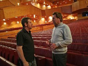West Side Story Bilbao 2018 - Gorka Oteiza and Ernst Van Tiel