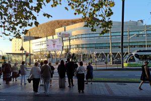 West Side Story Bilbao 2018 - Euskalduna Palace