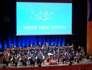 West Side Story Bilbao 2018 - Bilbao Orkestra Sinfonikoa - Bilbao Symphony Orchestra (BOS)