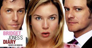 El Diario de Bridget Jones - Película con orquesta en directo