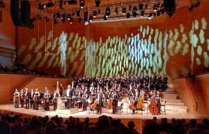 'The Best Action and Fiction Movies' in Barcelona - End of the concert