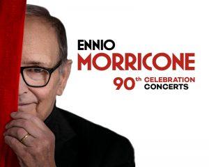 Ennio Morricone - 2019