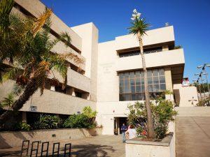 FIMUCITÉ 12 - Professional Music Conservatory of Santa Cruz de Tenerife