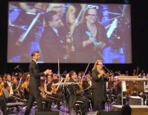 FIMUCITÉ 12 - Closing concert - Laura Karpman